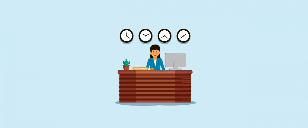 Create a Hotel Booking Site