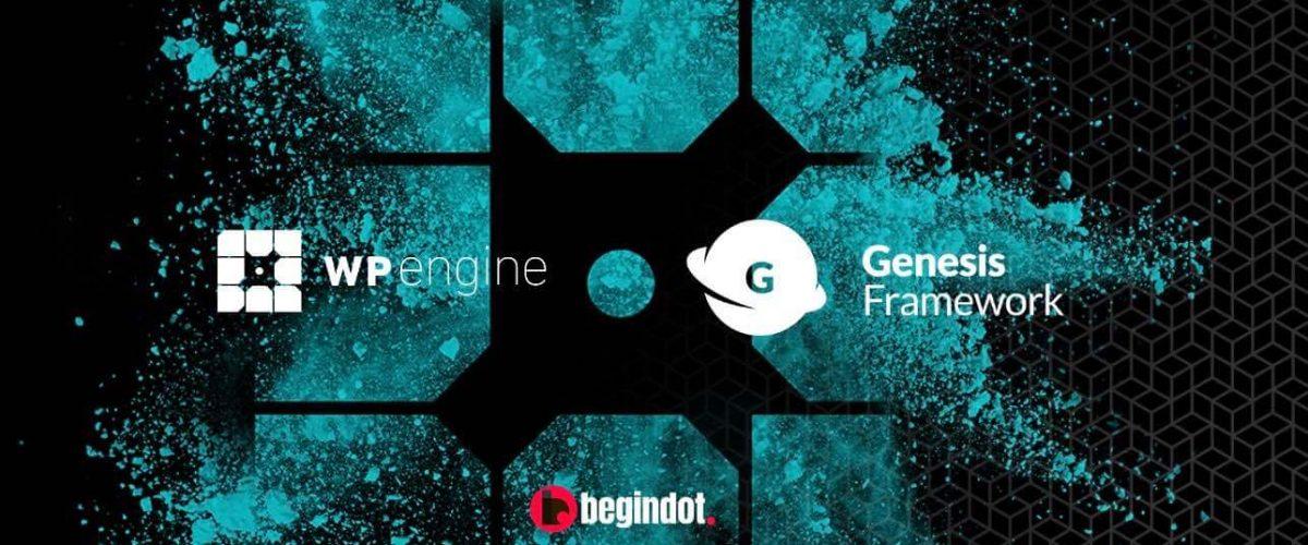 Genesis Theme Discount