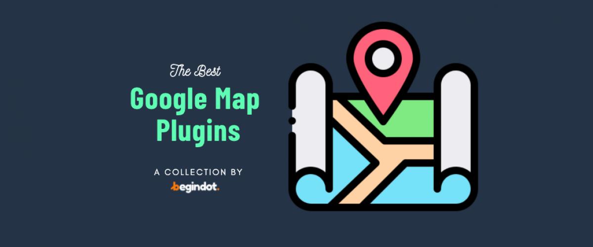 Google Map Plugins