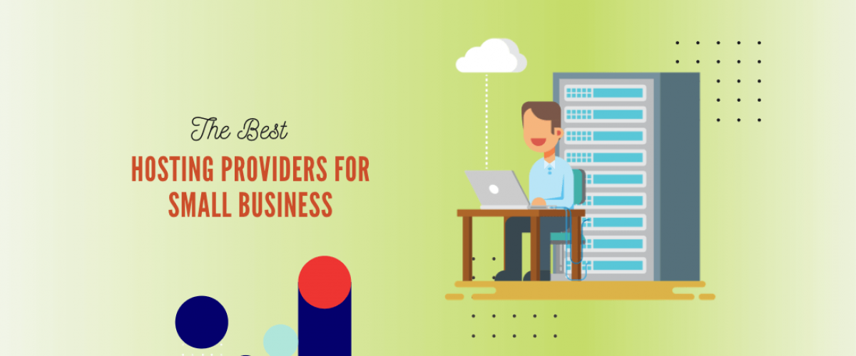 Hosting Providers for Small Business