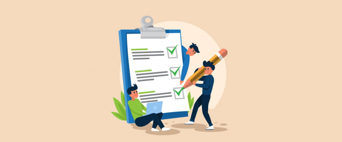 How To Take Surveys From Your Target Audience