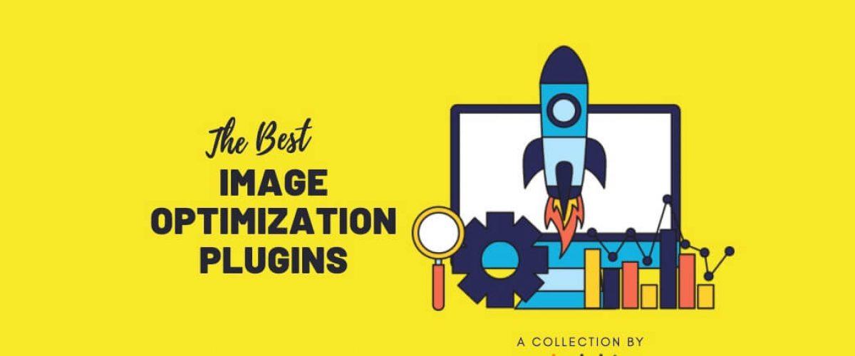 Image Optimization WordPress Plugins
