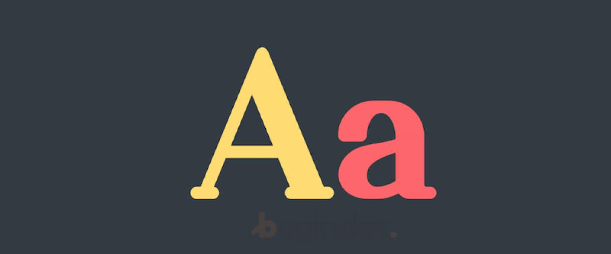 Top Google Fonts