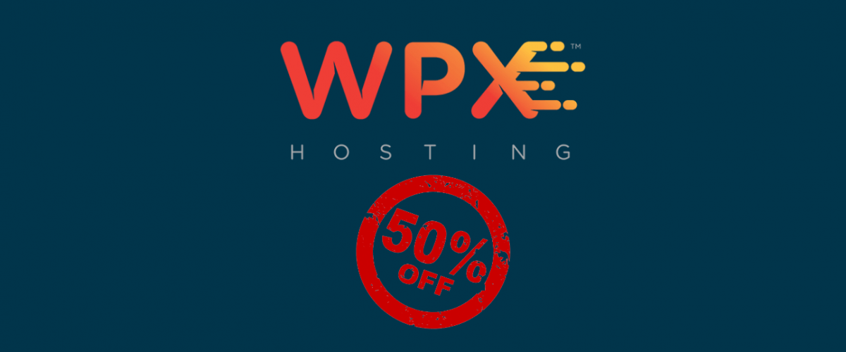 WPX Hosting Review & Discount Coupon