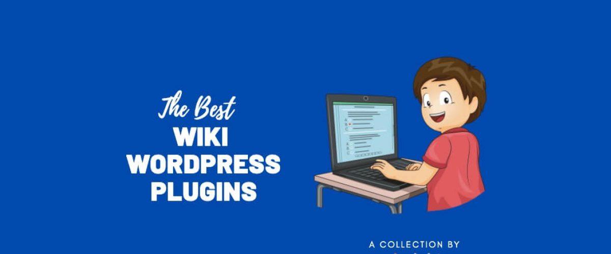 Wiki WordPress Plugins