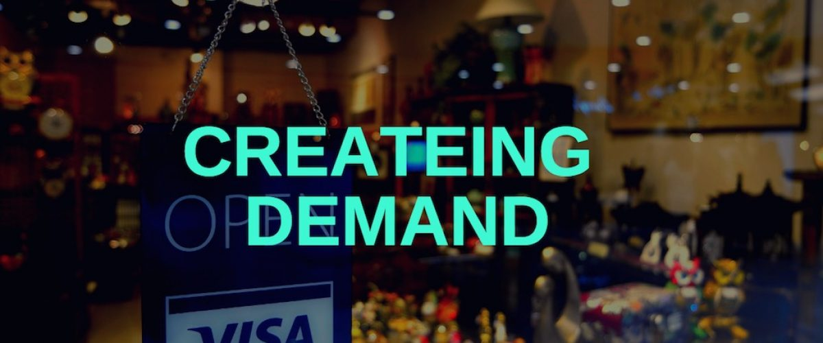 creating-demand