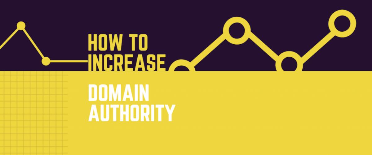 Increase-Domain-Authority